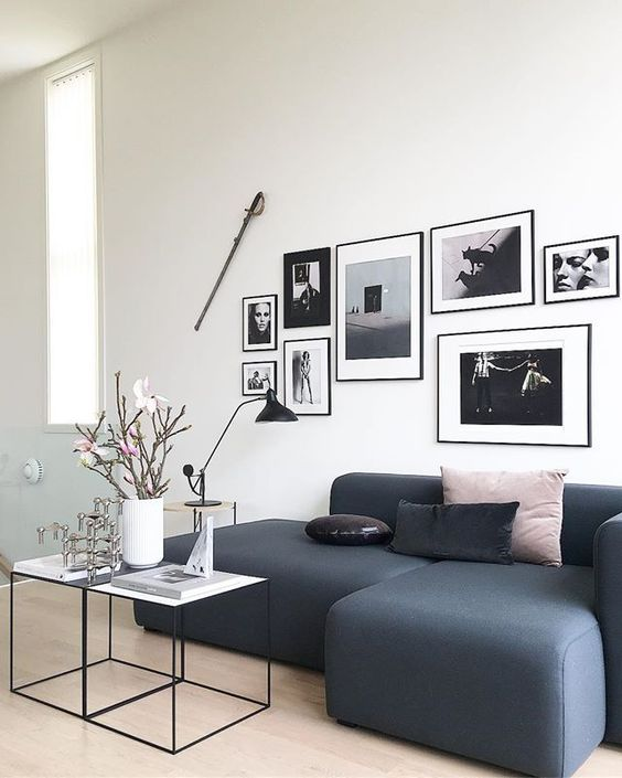 Como decorar casas modestas
