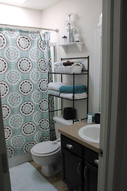 Decorar casa pequeña poco presupuesto para darle un toque lindo al baño