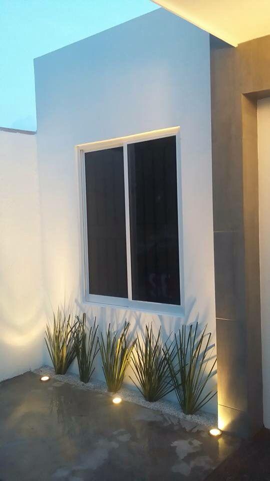 Modelos de ventanas para casas pequeñas