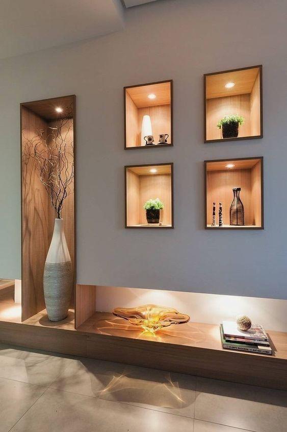 Muebles de tablaroca