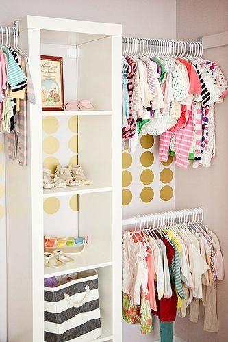 Muebles de tablaroca closet
