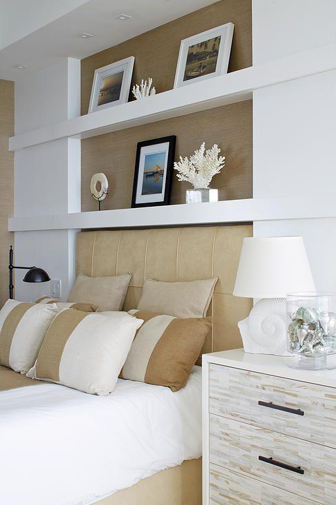 Muebles de tablaroca para recamaras