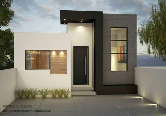 Ventanas modernas para casas