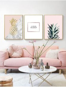 colores de muebles para salas