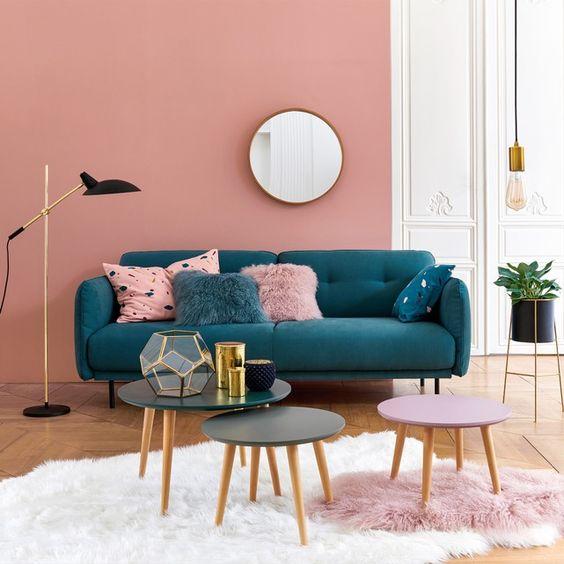colores para salas de casa