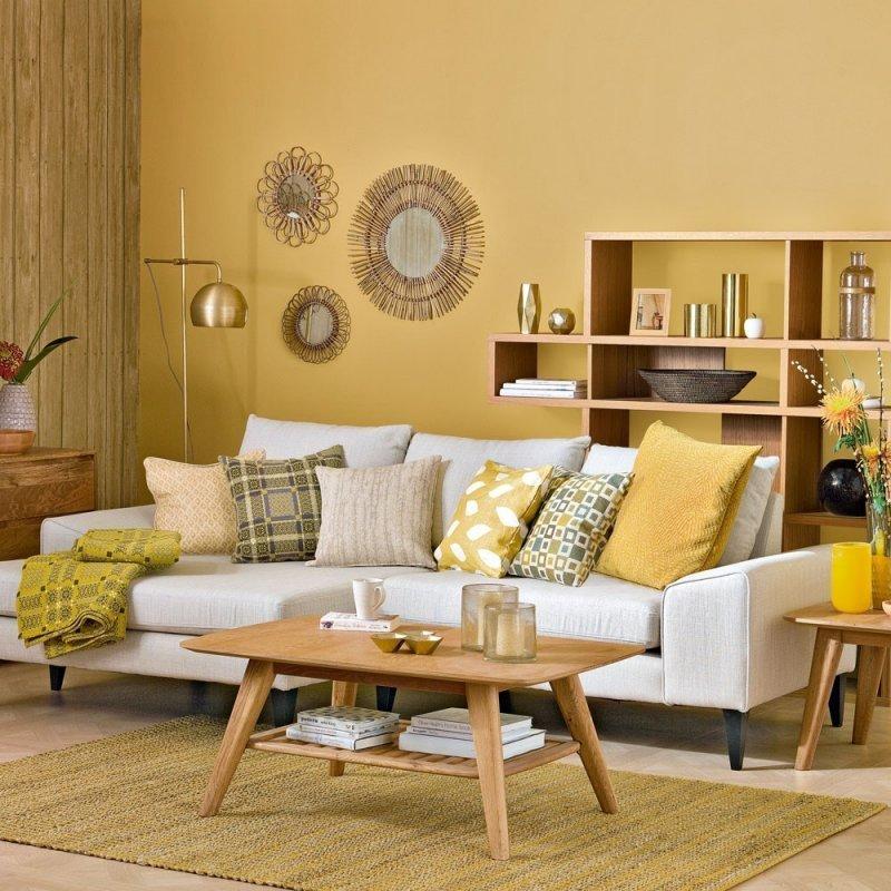 esquemas de colores de cocina atemporales Gamas Y Esquemas De Colores Para Pintar La Sala Moderna