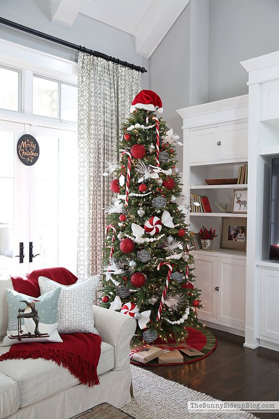 decoracion navideña 2019 para espacios confortables