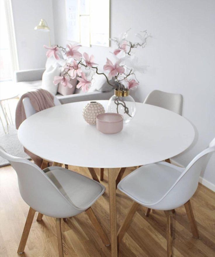 como elegir los muebles para una casa nueva