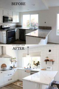 como renovar tu cocina