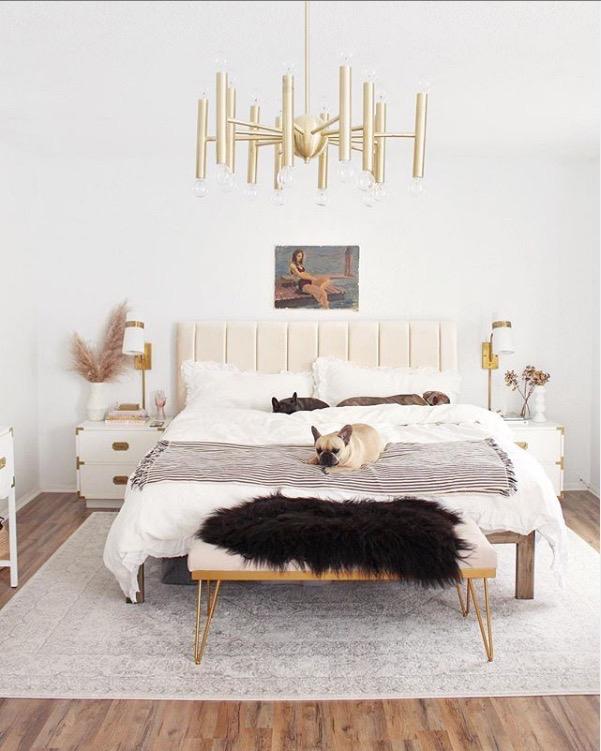 Muebles para recamara modernos