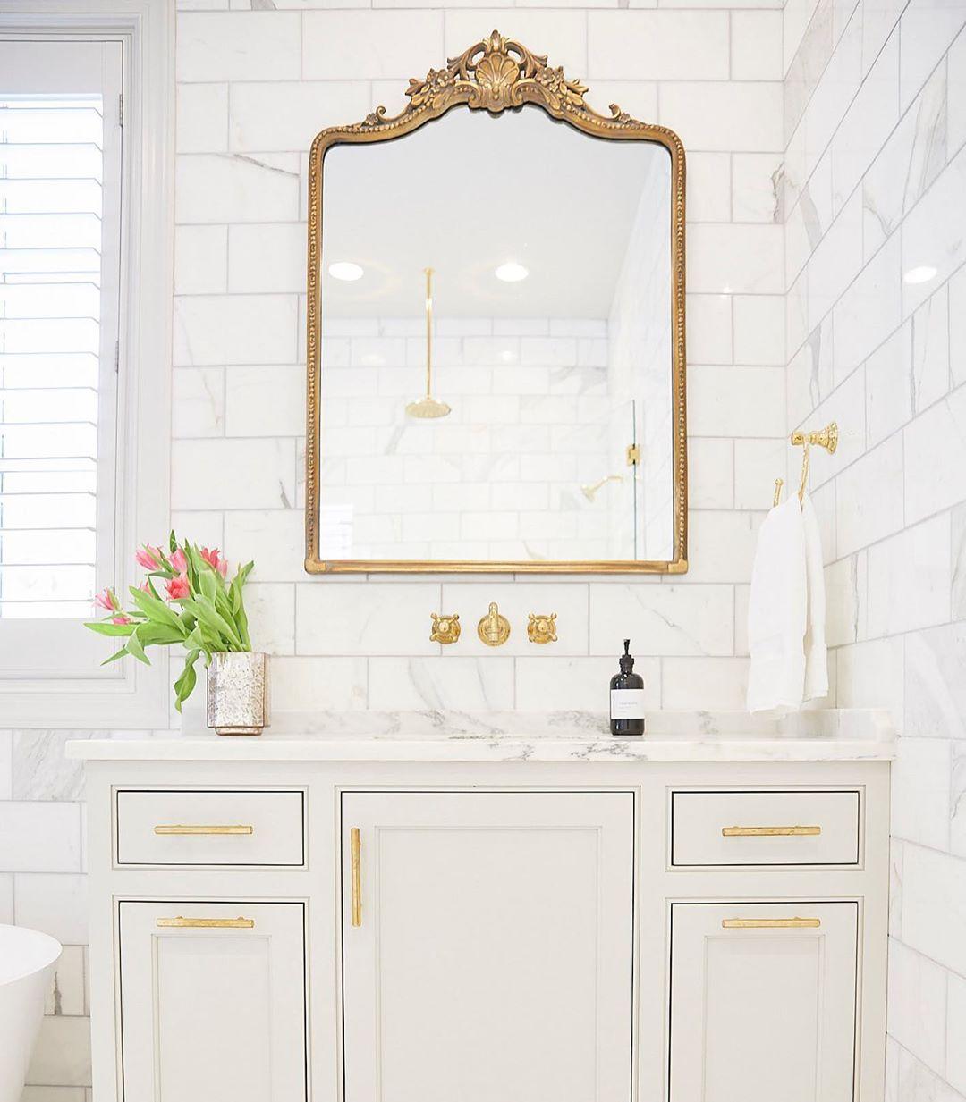 Los accesorios le darán un toque único y acogedor a tu baño
