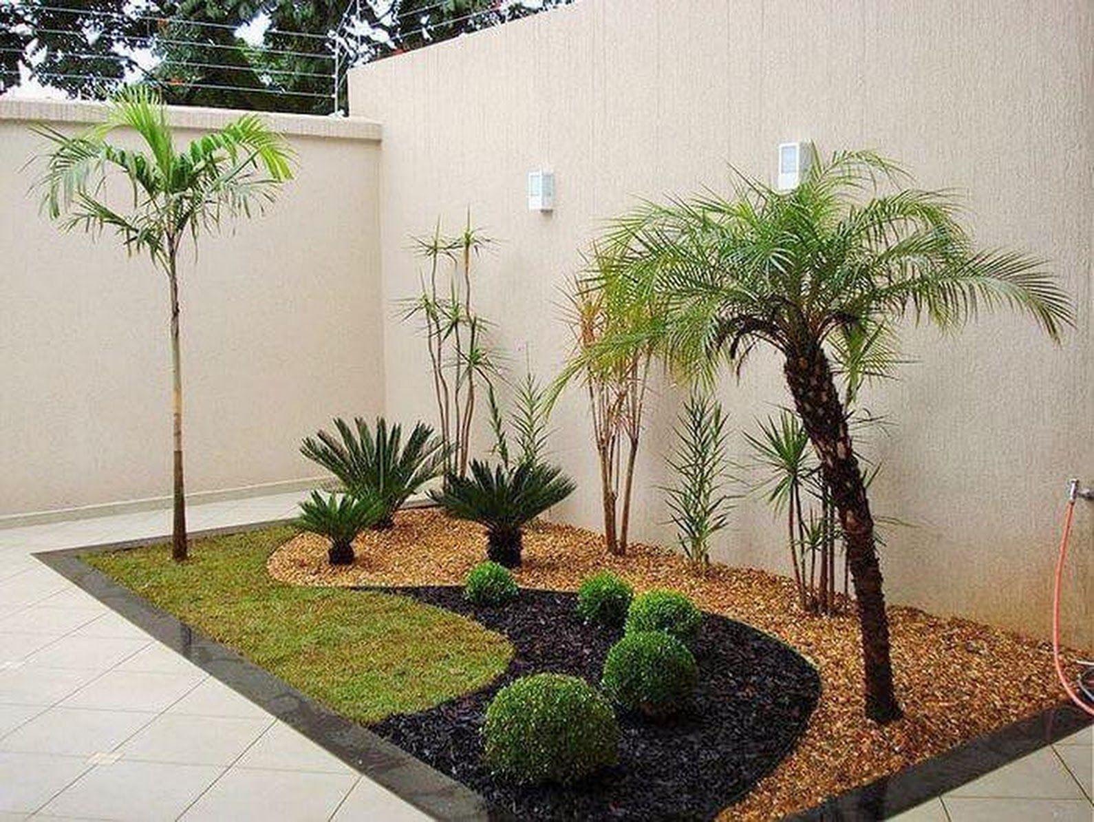 Diseño para jardines interiores y exteriores