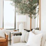 Acabados elegantes para decorar tu sala