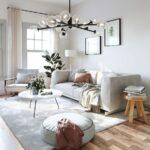 Estilos de decoración para una sala elegante