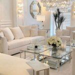 Iluminación para una sala elegante
