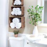 Accesorios decorativos para baño