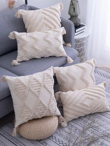 Almohadas originales para decoración