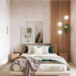 Apuesta por espacios armoniosos y equilibrados