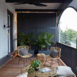 Decoración de terrazas por estilos