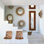 Espejos para decoración de interiores