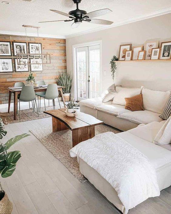 Ideas prácticas y sencillas para modernizar la casa