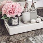 Muebles decorativos para baños