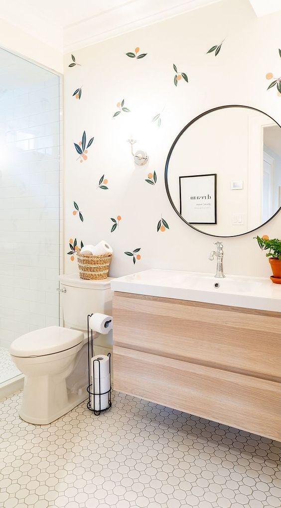 Pequeñas ideas para decorar tu baño