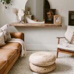 Textiles para decoración de interiores