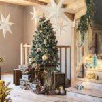 Árboles de navidad alternativos