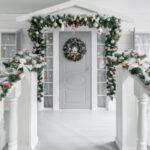 Elementos básicos de la decoración navideña