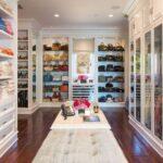 Closets modernos para mujeres