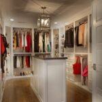 Ideas de closets modernos 2021