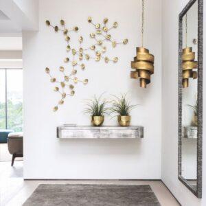 Muebles básicos para el recibidor de tu casa