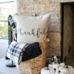 Como crear una hermosa decoración de otoño
