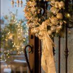 Coronas navideñas en tendencia