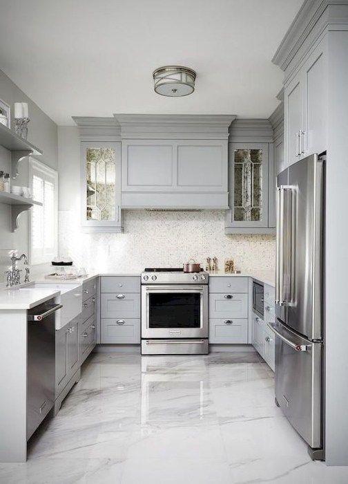 Ideas para conseguir la cocina de tus sueños