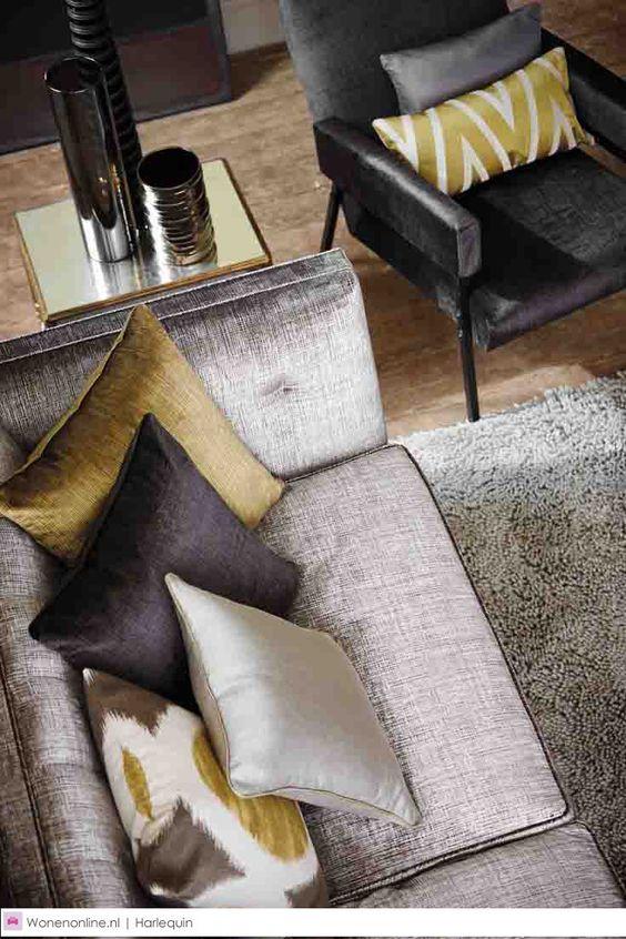 ¿Cuáles son los principales tipos de revestimientos para sillones modernos?