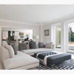 Mantiene un ambiente agradable en tu sala de estar